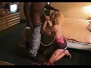 Whore kim BBC hotel Full