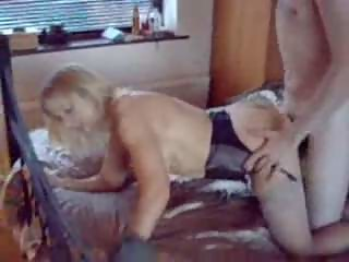 Mature wife with younger lover