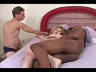 Cuckolds jerking while their wifes go black compilation!