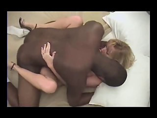 Creampie My Dirty Blonde Whore
