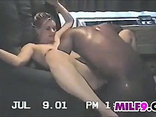 New Wife Getting A Big Black Cock Cuckold